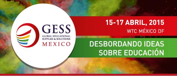GESS MEXICO 2015