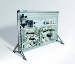 Equipo didáctico VAC-200 - Tecnología de vacío