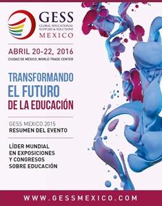 GESS MEXICO 2016