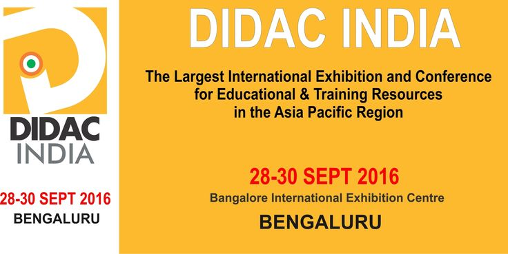 Didac India 2016