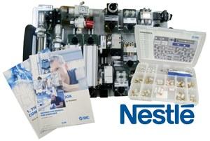 Kit de Nestlé