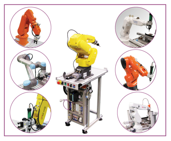 ROBOTS_SMC_INTERNATIONAL_TRAINING