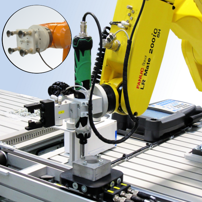 Robot-Tools-SMCInternationalTraining