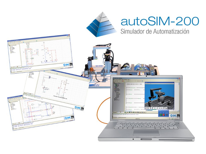 AUTOMATE-200