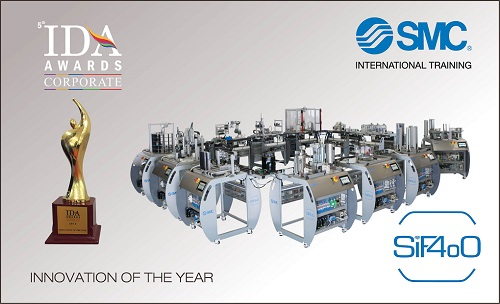IDA Awards - SIF-400 - Innovation of the year