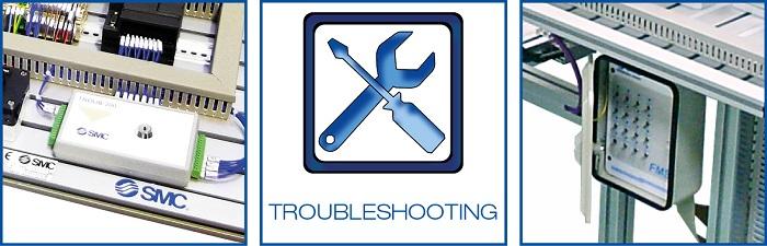 Skill - Troubleshooting