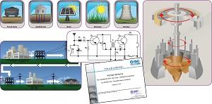 curso SMC-102 de Tecnología eléctrica de eLEARNING-200