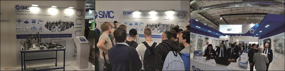 SPS IPC DRIVES ITALIA 2019