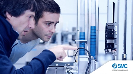 Why train in Industry 4.0 technologies?