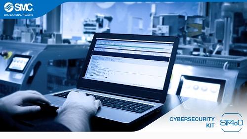 Cybersicherheits-Kit