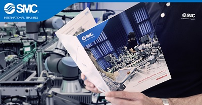 Leaflet - HAS-200 Special Edition – Industry 4.0