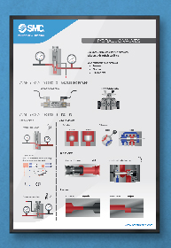 Hydraulic valves poster
