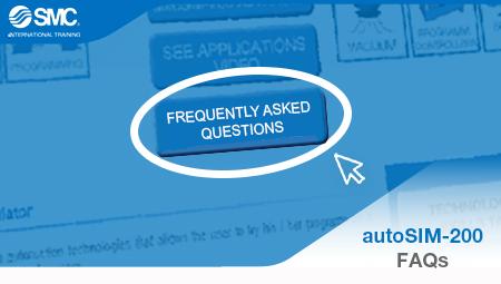 FAQs autoSIM-200