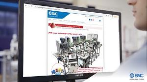 HAS-200 Edición especial Industria 4.0 en web
