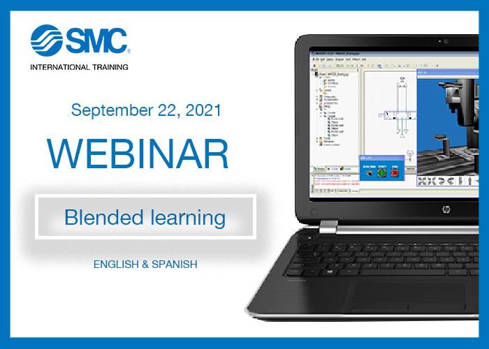 WEBINAR: BLENDED LEARNING