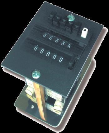 SAI2012 - Compteur pneumatique