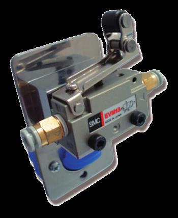 SAI2014.1 - Distributeur 3/2 NF actionnée par galet escamotable