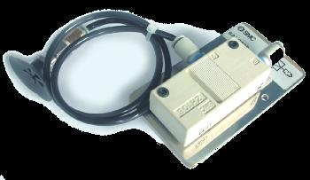 SAI2029 - Générateur de vide par effet venturi avec ventouse