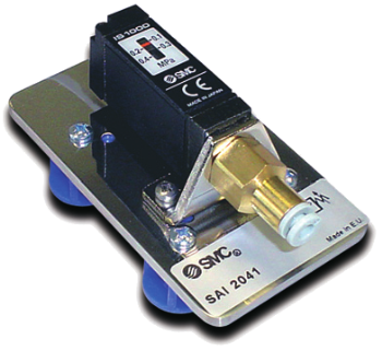 SAI2041 - Pressostat contact électrique