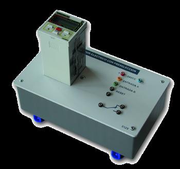 SAI2048 - Compteur électrique