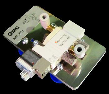 SAI2051 - Électrodistributeur 3/2 monostable NO