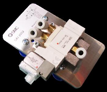 SAI2052 - Électrodistributeur 5/2 monostable