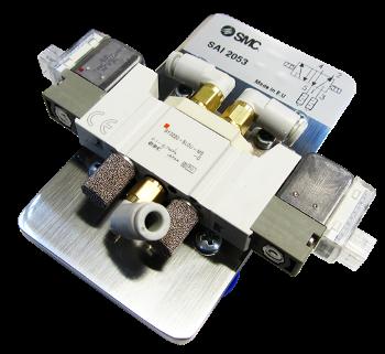 SAI2053 - Électrodistributeur 5/2 bistable