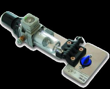 SAI2090 - Air cleaning unit