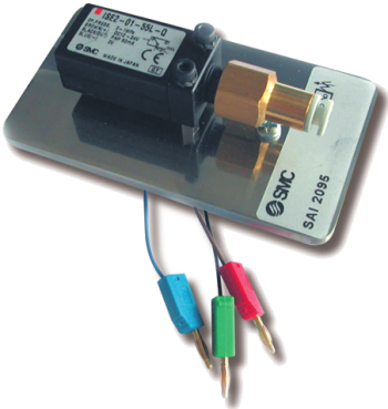 SAI2095 - Pressostat sortie à transistor