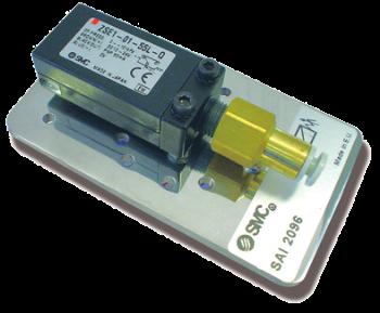 SAI2096 - Vacuostat sortie à transistor