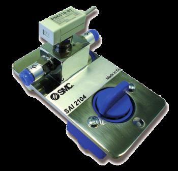 SAI2104 - Capteur analogique de pression