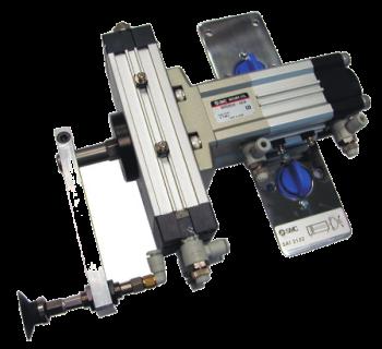 SAI2122 - Actionneur roto linéaire avec ventouse