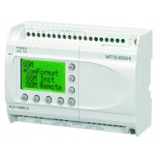 SAI2129 - Microautomate Alpha2 pour panneau*