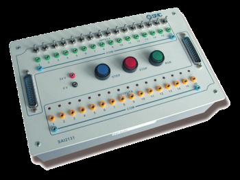 SAI2131 - Module simulation d'Entrées/Sorties
