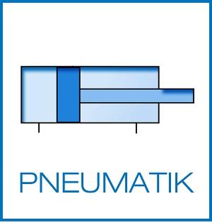 Technologietrainer - Pneumatik