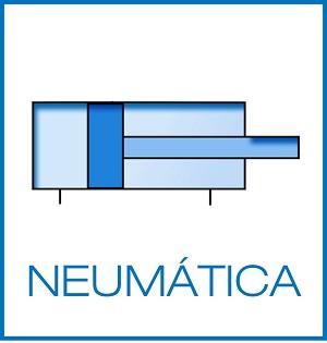 Entrenador de tecnologías - Neumática