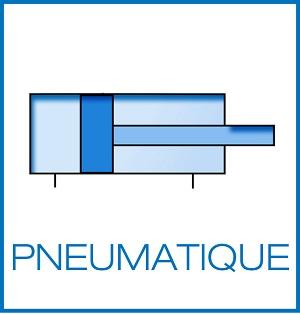 Entraîneurs du technologies - Pneumatique