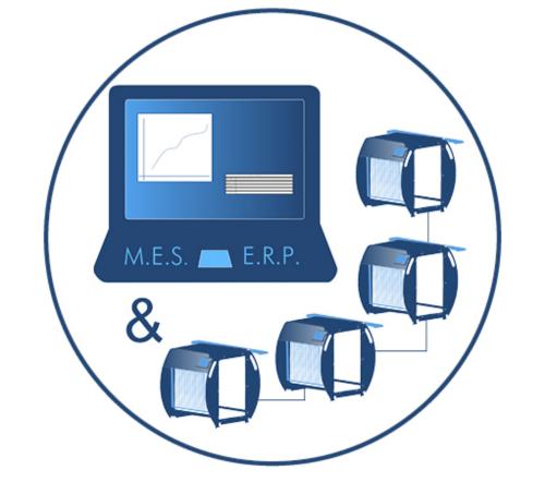 SIF-400 - Material pedagogico - Software y Sistema