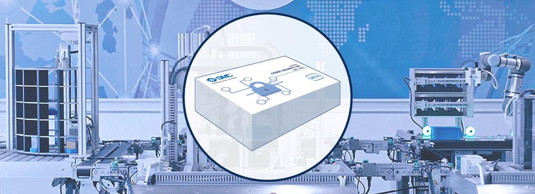 Kit ciberseguridad para SIF-400