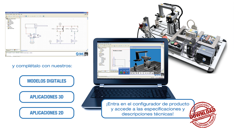 autoSIM-200 - Software de simulación en tecnologías de automatización