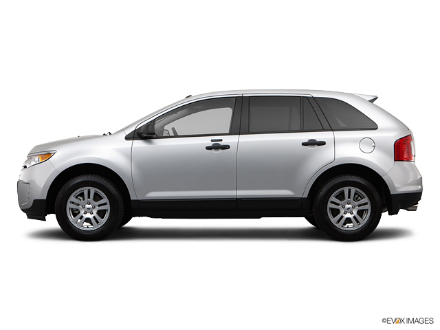 2013 Ford Edge Exterior Spin