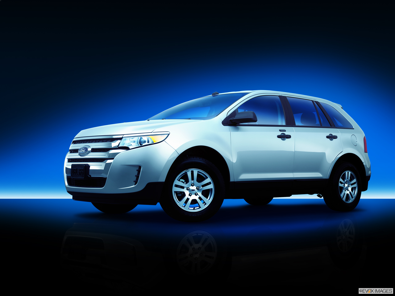2013 Ford Edge Wallpaper