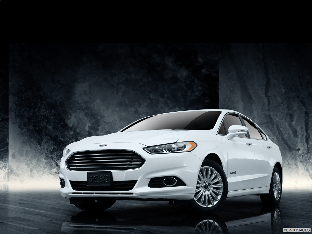 whos in the 2014 ford fusion hybrid commercial autos weblog. Cars Review. Best American Auto & Cars Review