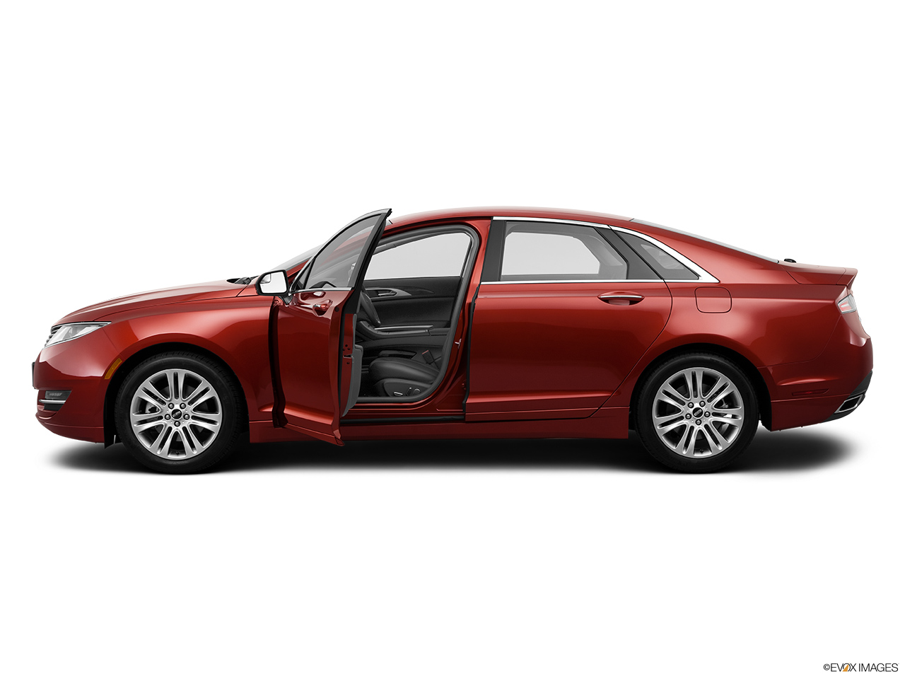 2014 Lincoln MKZ Base from $38,460 Choose a Trim