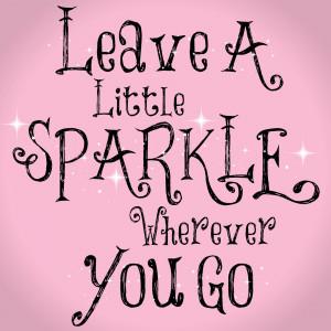 Spotty Sparkle