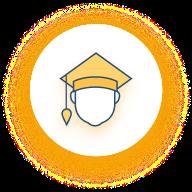 Alumni Relations Icon