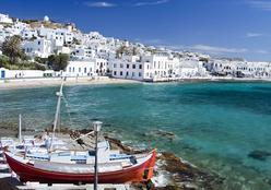 Mykonos – A ilha mais badalada da Grécia