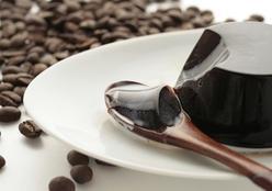 Gelatina de café, deliciosa e refrescante! ❤