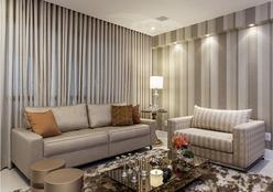 5 dicas para você fazer a escolha perfeita da sua cortina  para sala