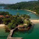 Angra dos Reis, no Rio de Janeiro, tem uma ilha para cada dia do ano e 2.000 praias